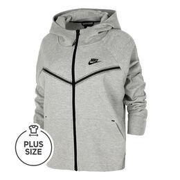 Sportswear Full-Zip Plus Hoody Women