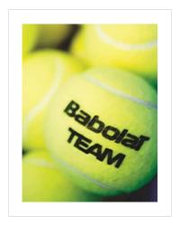 Babolat Tennisbälle