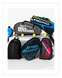 Tennistaschen