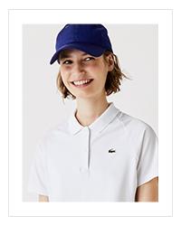 Lacoste Tennisbekleidung