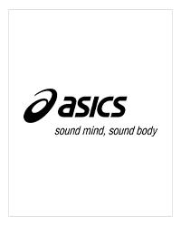 Asics Tennisschuhe