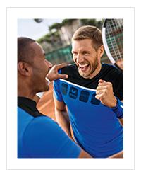 Erima Tennisbekleidung